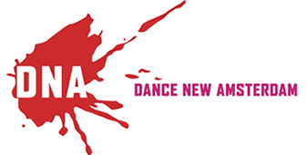 Dance New Amsterdam Ad