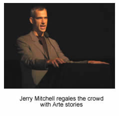 Jerry Mitchell